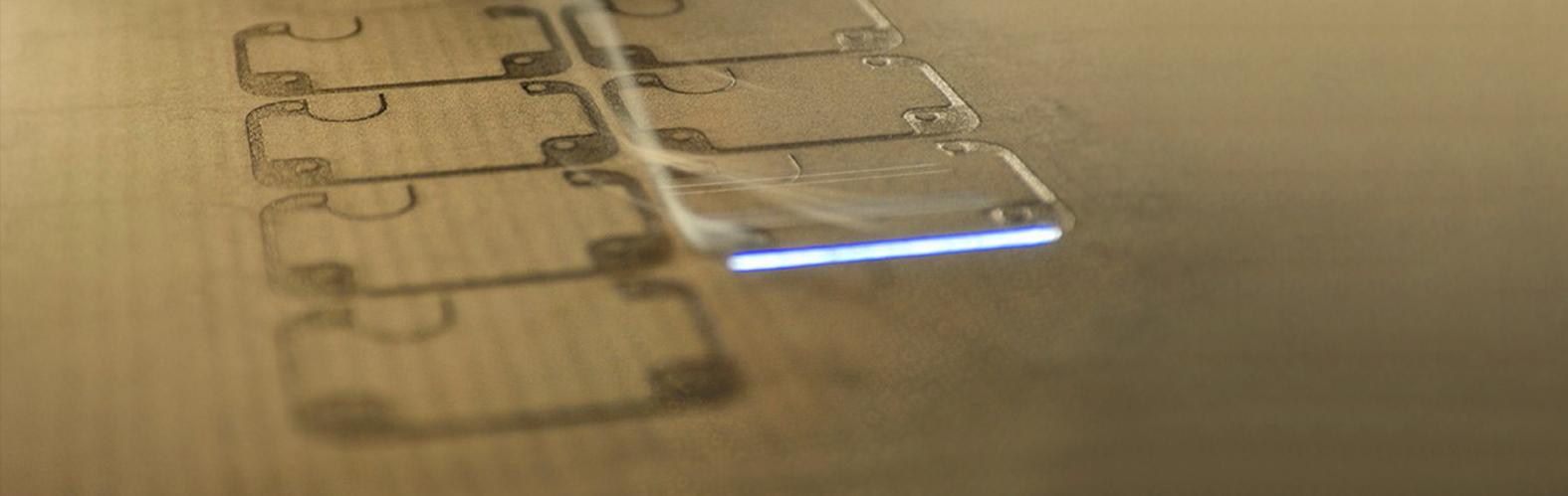 پرینت سه بعدی SLM