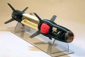 پرینت سه بعدی صنایع دفاعی