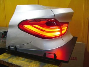 پرینت سه بعدی در خودروسازی