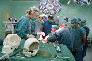 پرینت سه بعدی در پزشکی