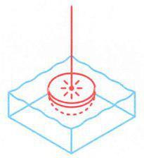 تکنیک پرینت سه بعدی پلیمریزاسیون مخزنی