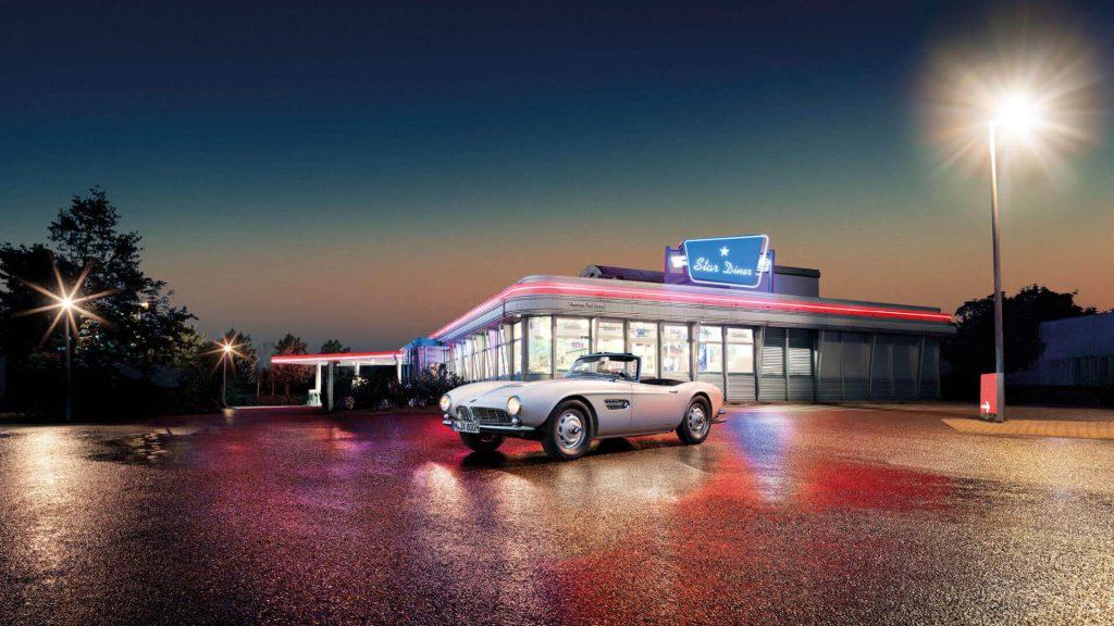پرینت سه بعدی و جالب ترین خودروها
