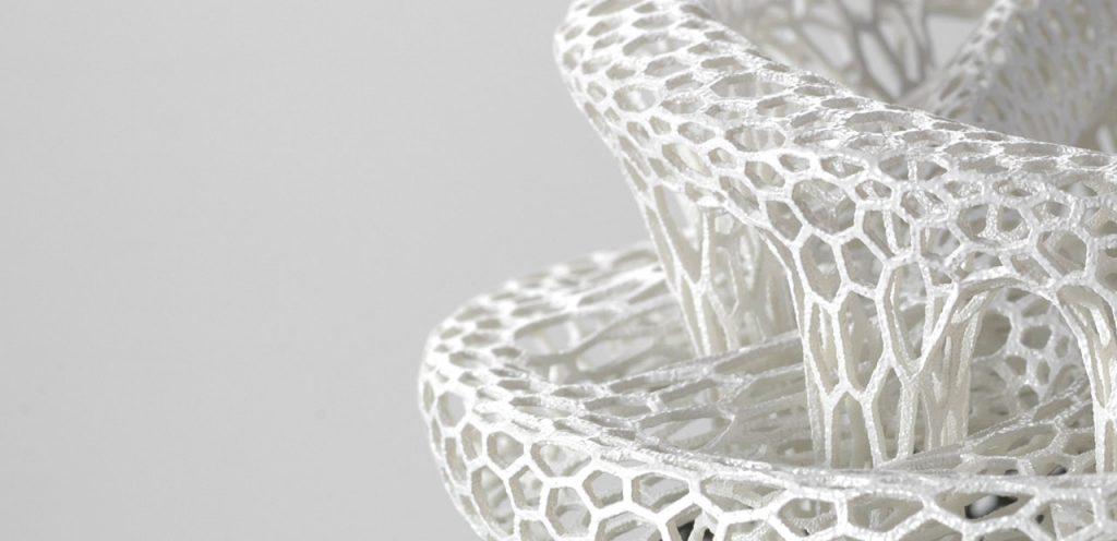 تکنولوژی پرینت سه بعدی چیست؟