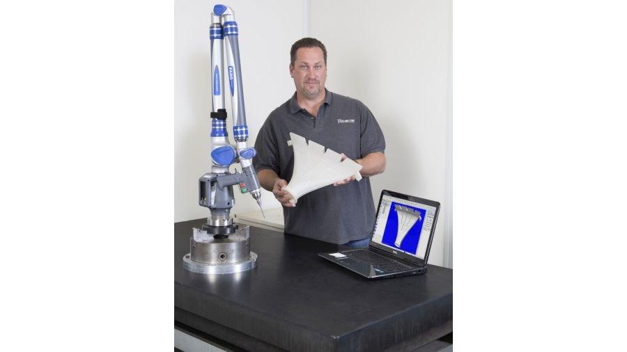 مهندسی معکوس و پرینت سه بعدی