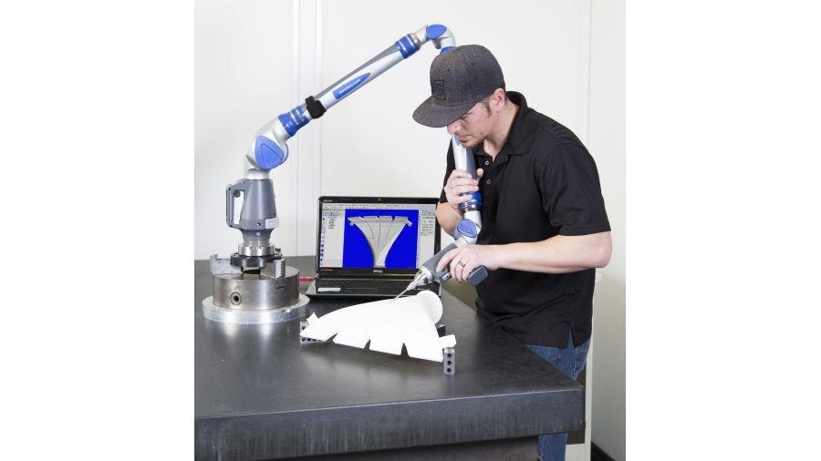 پرینت سه بعدی و مهندسی معکوس