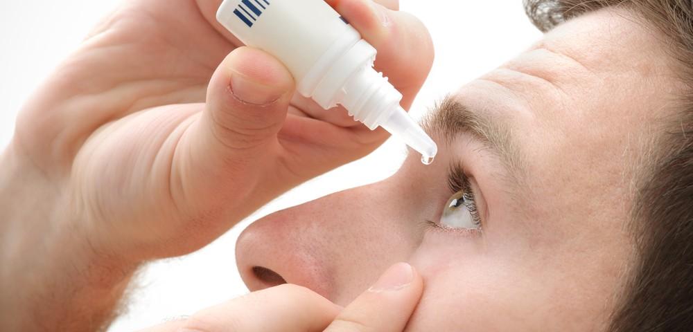 درمان بیماری های چشمی
