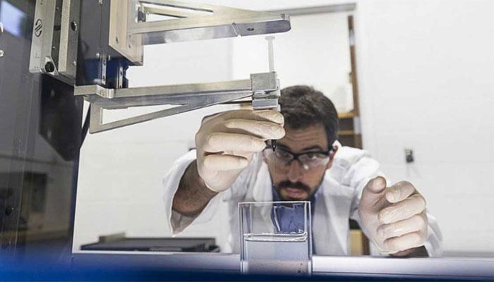 چاپگرهای سه بعدی زیستی