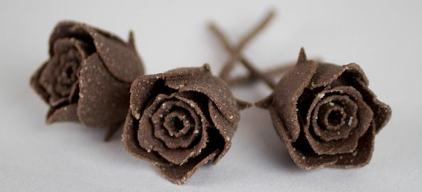 پرینت سه بعدی شکلات