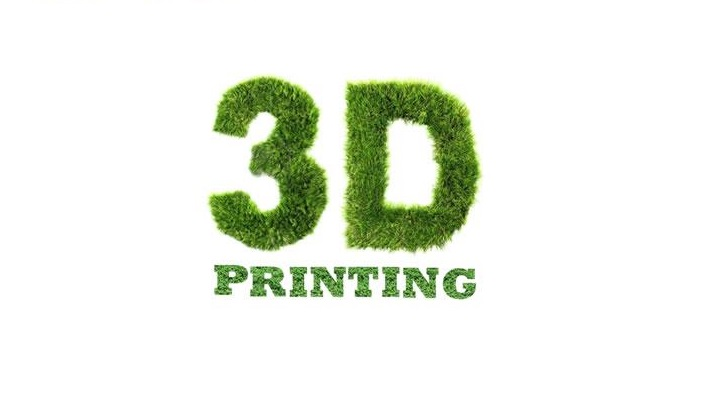 چاپ سه بعدی و محیط زیست