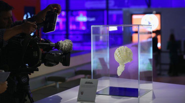 پرینتر سه بعدی چگونه رشته های مهندسی را تغییر می دهد!