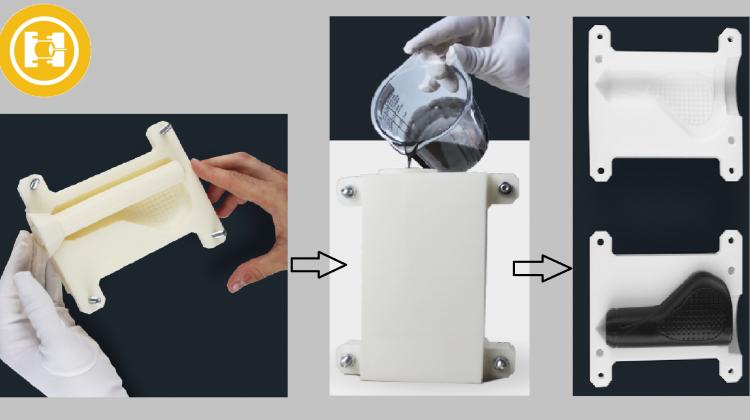 کاربرد پرینت ۳ بعدی در قالب سازی