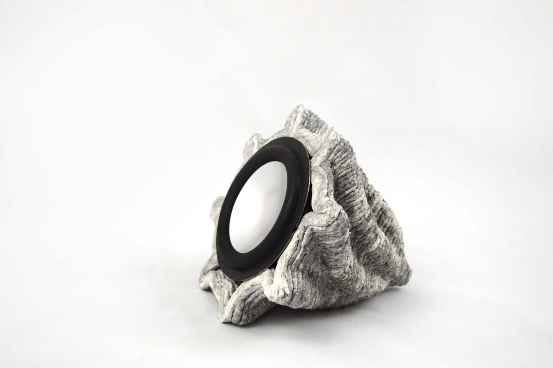چاپ سه بعدی با خمیر کاغذ!