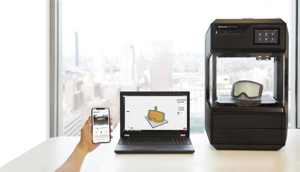 پرینتر 3 بعدی رومیزی صنعتی