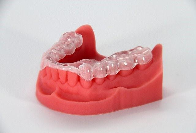 پرینت سه بعدی و تراز کننده ها و محافظ های شبانه