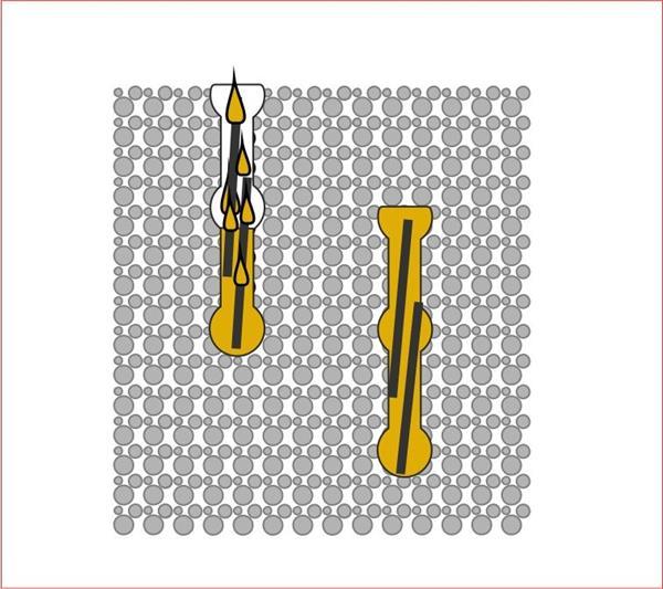 افزایش قدرت اتصال میان لایه های قطعات پرینت ۳ بعدی