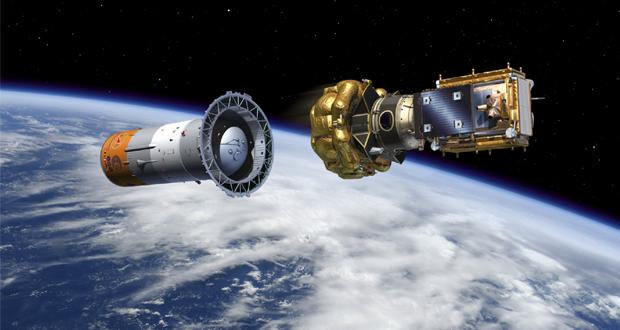 تولید قطعات ماهواره ای با پرینت سه بعدی و ارسال به فضا