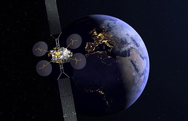 پرینت سه بعدی قطعات ماهواره ای