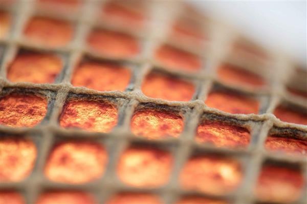 پرینت سه بعدی کامپوزیت های زیستی بر پایه آب