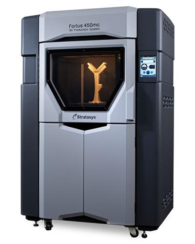 چاپگرهای سه بعدی در شرکت زیمنس