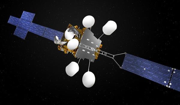 چاپ سه بعدی قطعات ماهواره ای