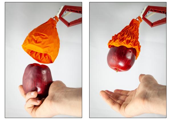 چاپ سه بعدی یک ربات گریپر