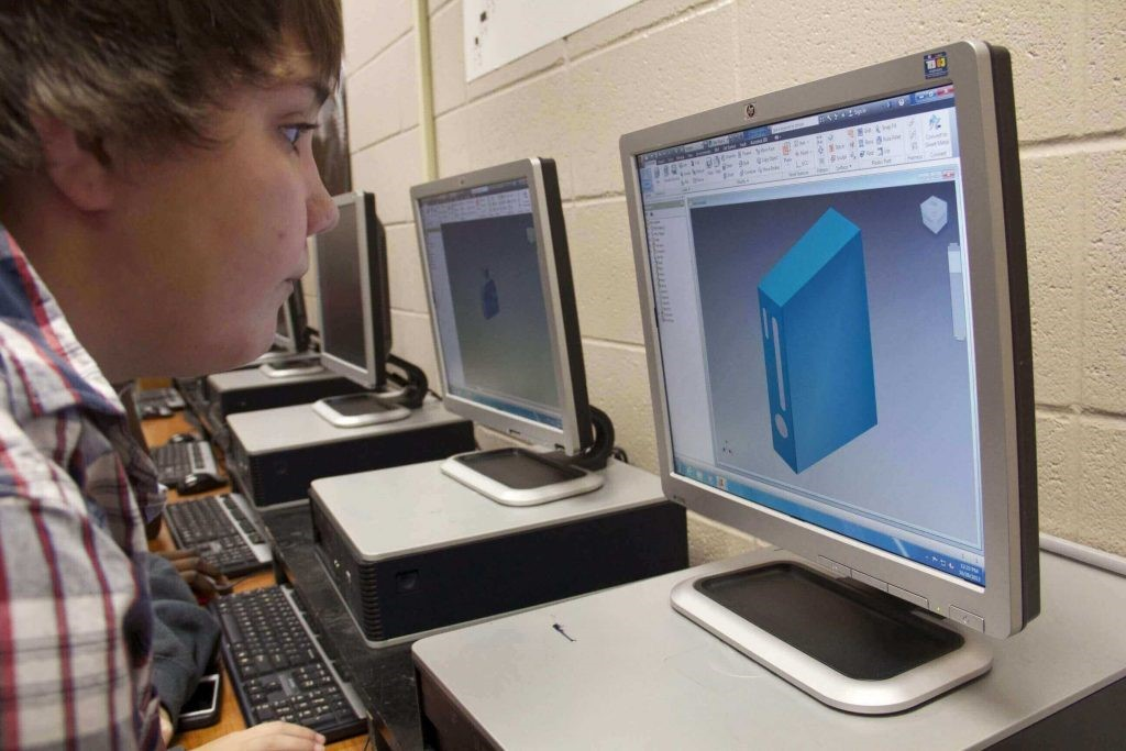 تاثیر استفاده از چاپ سه بعدی در آمادگی نسل های آینده