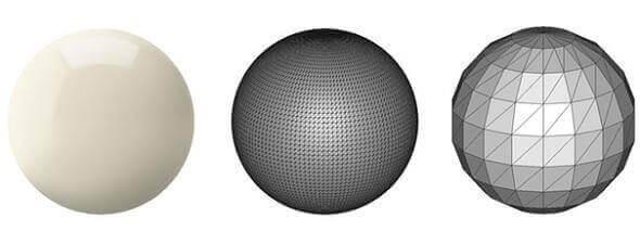 ساخت مدل سه بعدی برای ماکت سازی