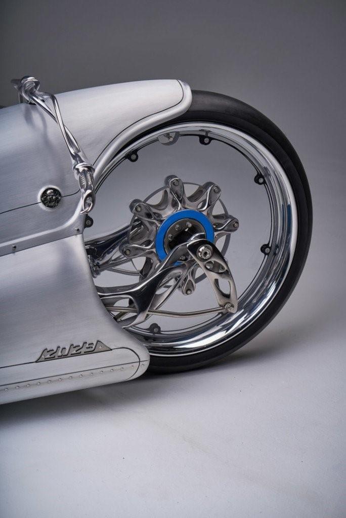 پرینت سه بعدی موتور
