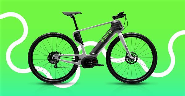 چاپ سه بعدی دوچرخه