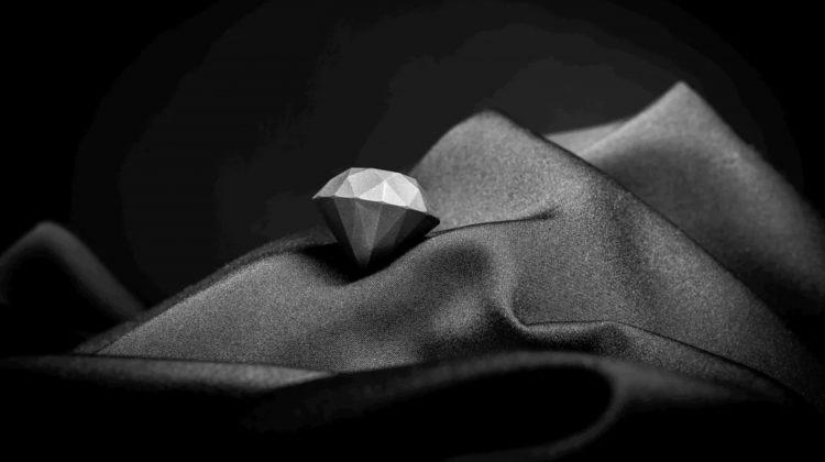 پرینت ۳ بعدی کامپوزیت الماس صنعتی