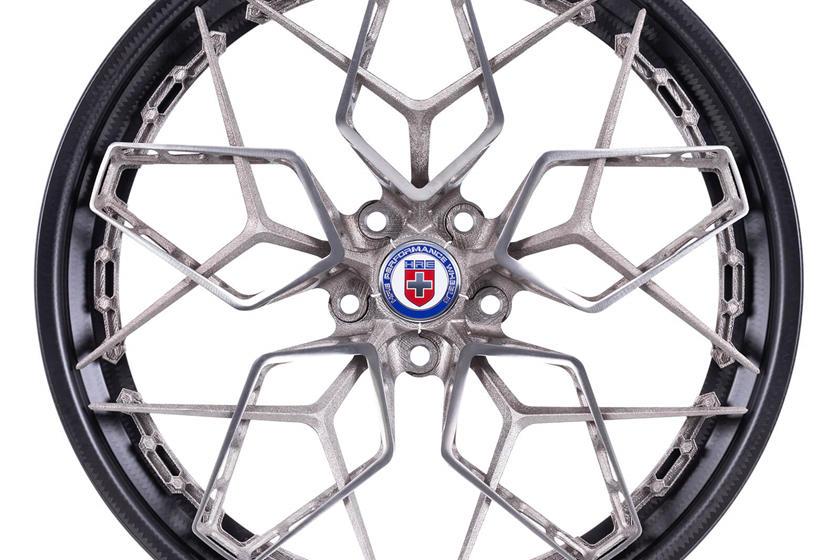چرخ پرینت سه بعدی شده