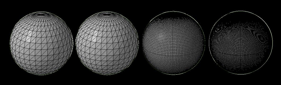 بررسی فایل سه بعدی ماکت معماری برای پرینت سه بعدی