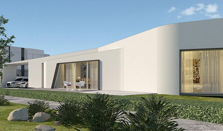 آیا پرینت سه بعدی آینده ساخت و ساز در دبی است؟