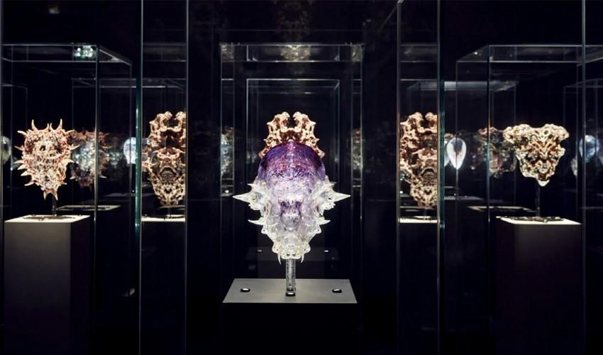 آینده چاپ سه بعدی در هنر