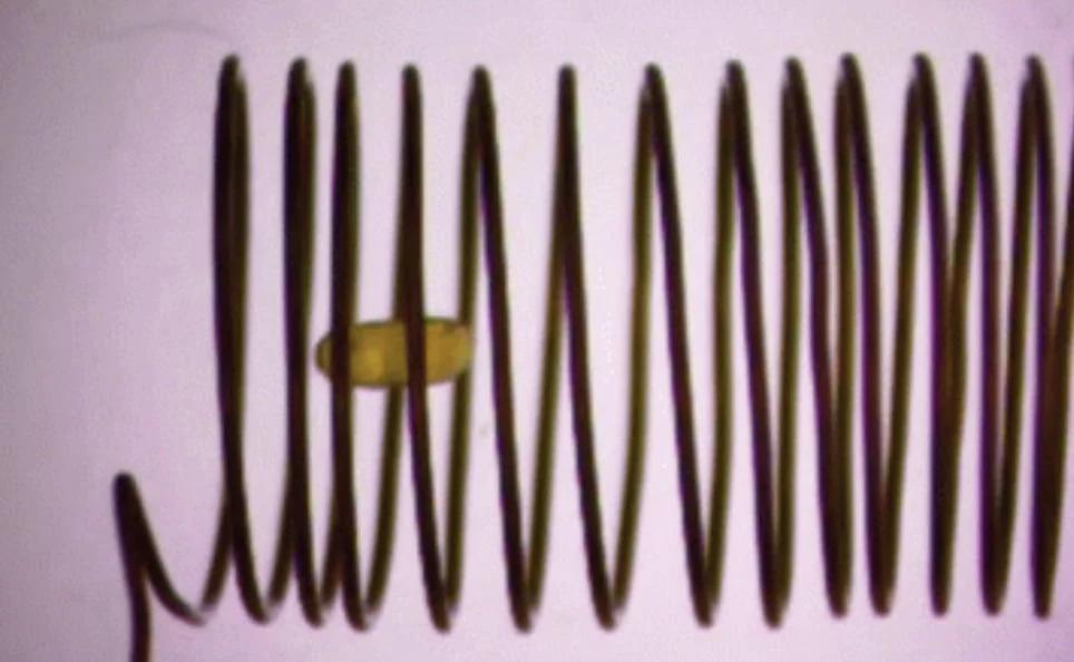 ساخت دستگاه مغناطیسی با پرینت سه بعدی