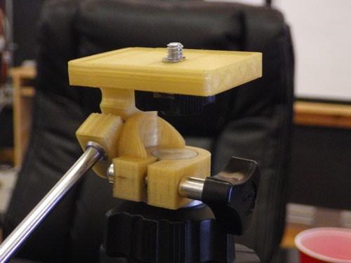 نمونه های اولیه و تولید حجم کم با تکنولوژی چاپ سه بعدی