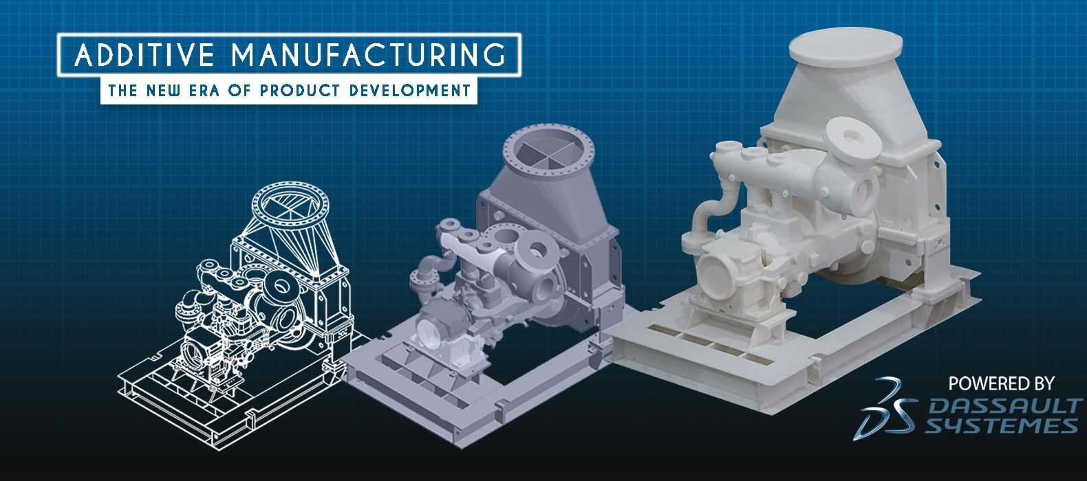 چاپ سه بعدی و نداشتن محدودیت در انتخاب هندسه