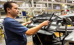 استفاده از پرینت سه بعدی در شرکت خودروسازی volvo