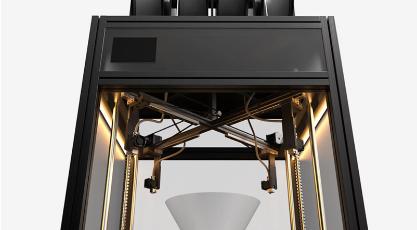 چاپ سه بعدی لامپ های رومیزی