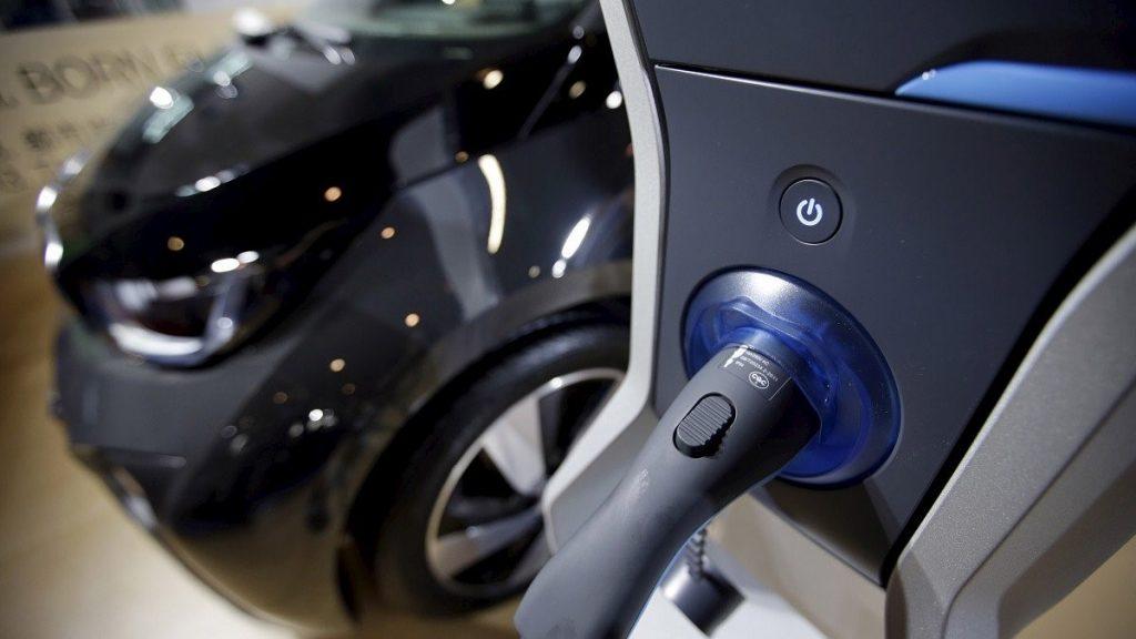 چاپ سه بعدی و توسعه خودروهای الکتریکی