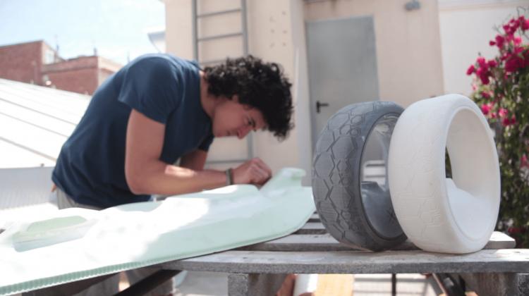 استفاده از تکنولوژی پرینت سه بعدی با هدف تسریع خلاقیت در دانشجویان