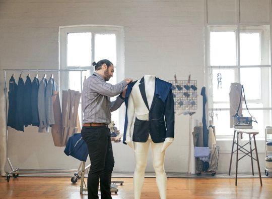 پرو لباس بدون نیاز به حضور مشتری با استفاده از مانکن های پرینت سه بعدی شده