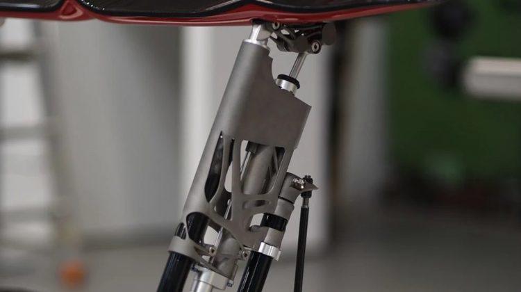 پرینت سه بعدی و صنعت خودروسازی
