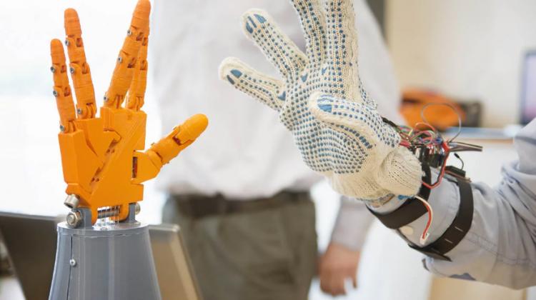 کاربردهای تکنولوژی چاپ سه بعدی در آموزش