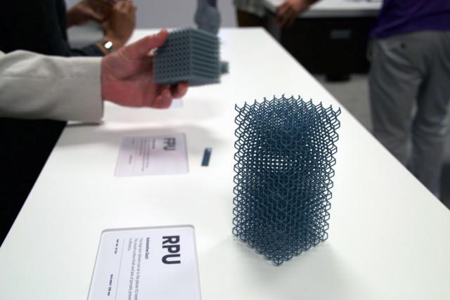 دستورالعمل های طراحی برای انواع پرینت سه بعدی