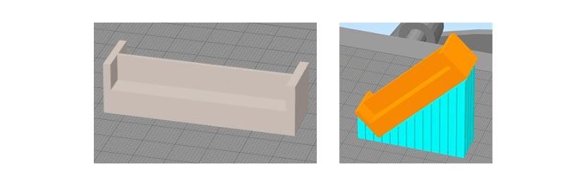 دستورالعمل های طراحی برای پرینت سه بعدی رزین