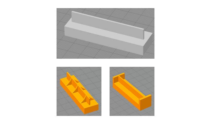 دستورالعمل های طراحی سه بعدی برای پرینت سه بعدی رزین