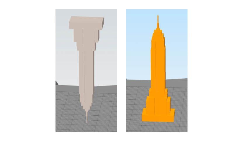 دستورالعمل های طراحی سه بعدی برای پرینت سه بعدی فیلامنت