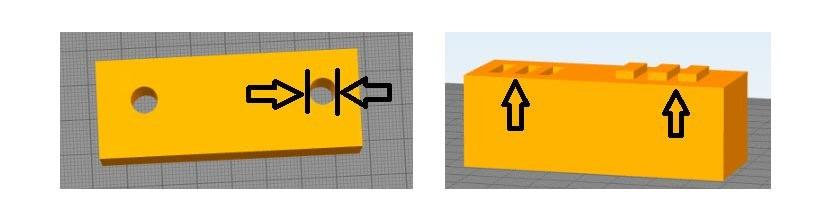 دستورالعمل های طراحی سه بعدی برای پرینت سه بعدی SLS لیزری