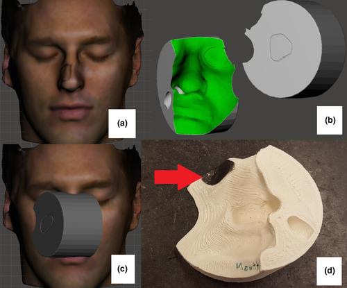 استفاده از پرینت سه بعدی و اسکن سه بعدی در درمان سرطان